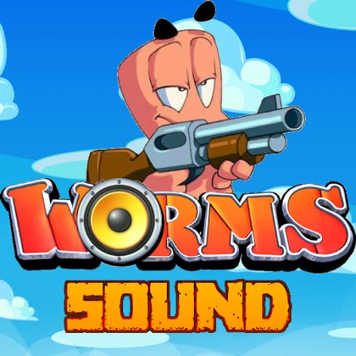 蠕蟲的聲音 娛樂 LOGO-阿達玩APP