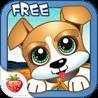 Maze Puzzle: Puppy Run FREE icon