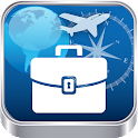 Travel Briefcase icon