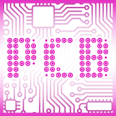 PCB Pink ⁞ Theme Chooser