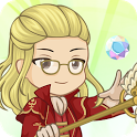RPG ともえとわーる 〜ワールダクミンと才の宝石〜 icon