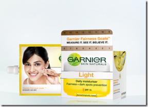 garnier face moisturizer cream