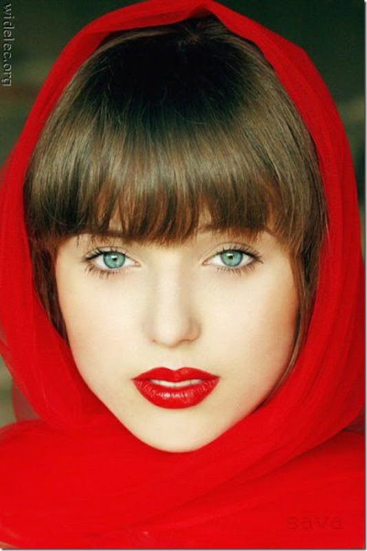The Most Beautiful Girls Mulheres Bonitas