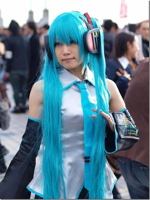 the most beautiful girls  lindas japonesas em cosplays