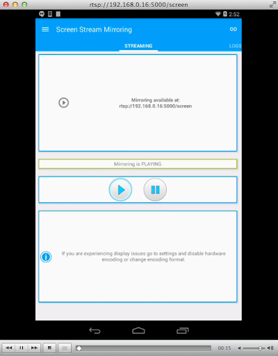 Dlna Client for Android  Free downloads and reviews