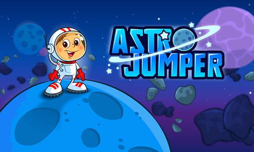 Astro jumper : Planet Rush