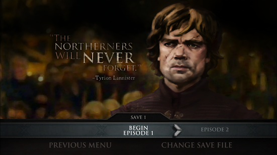 Game of Thrones - screenshot thumbnail