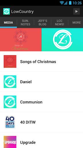 玩生活App|LowCountry Community Church免費|APP試玩