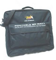 12 Volt Solar Backup Power 80 Watt Vsp Solar Charger L