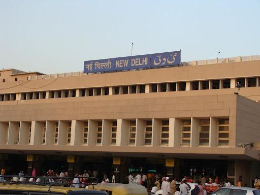 Forex dealers in new delhi