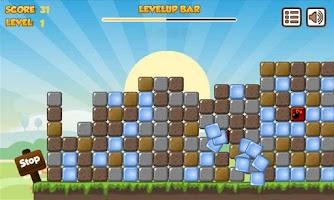 Screenshot of Block Attack