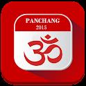 Panchang Calendar 2015 Hindi icon