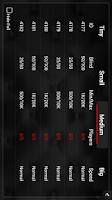 Screenshot of Texas Holdem Poker-Poker KinG