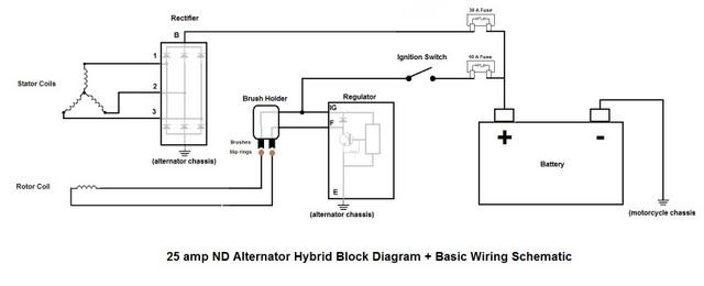 fj1100 wiring diagram relay wiring diagram symbols images xt ... on