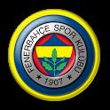 Fenerbahçe 3D icon