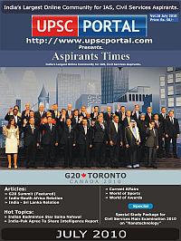 Aspirants Times' Magazine Vol.16