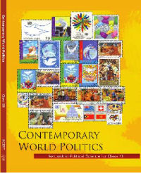 Download) NCERT Book For Class XII : Political Science