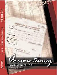 Download) NCERT Book For Class XI : Accountancy - (Part -1