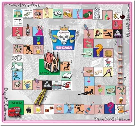 Juegos de mesa eroticos gui00220 - 1 6