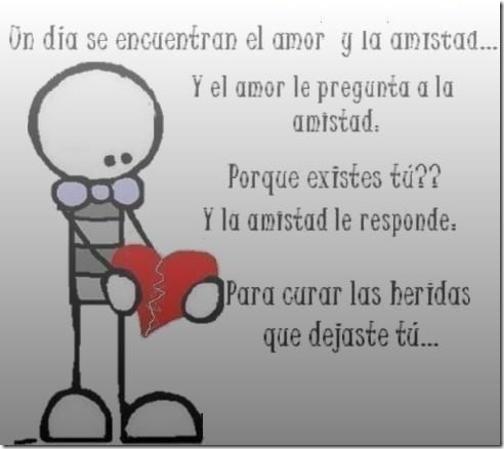 Frases De Amor No Correspondido En Imagenes