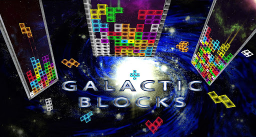 Galactic Blocks