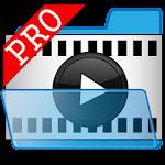 Folder Video Player - PRO v1.2.0