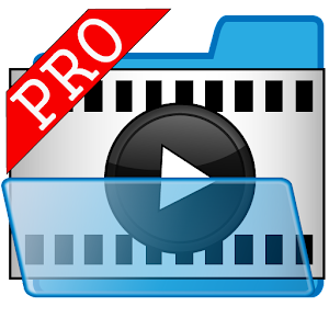 Folder Video Player – PRO v1.1.9 APK