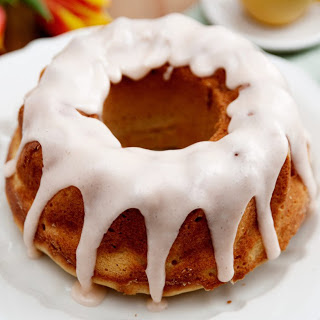 Happy National Root Beer Float Day! Carla Hall's Root Beer Bundt Cake