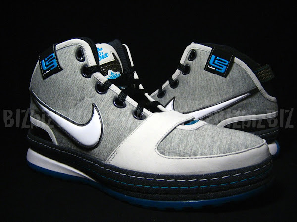 Another Look at 8216The LeBrons8217 8211 ATHLETE Nike Zoom LeBron VI ... 0ee92fc4e