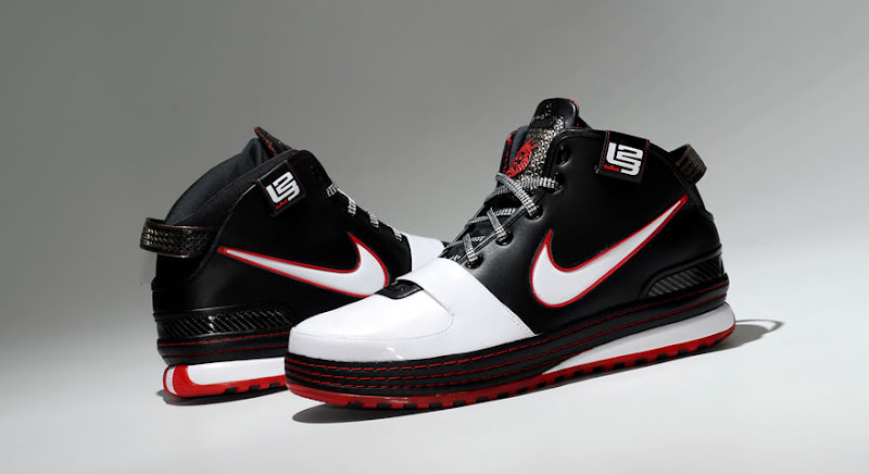 414ccd99565 About The Six – Nike Zoom LeBron VI (6) Review