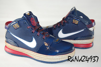 timeless design 5ea24 c5f43 zoom lebron 6   NIKE LEBRON - LeBron James Shoes - Part 21