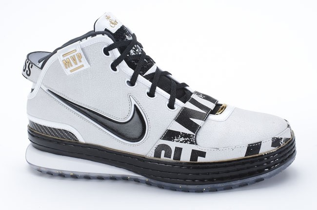 ff16cb7d3fa ... LeBron James Most Valuable Player Pack 8211 Witness Tee and Shoes Show  Album · exclusivemvpwitnesszoom lebron 6