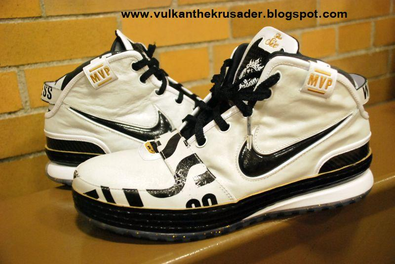 767dd00dbac85 The Nike Zoom LeBron VI MVP Edition Restock at Nikestore.com!