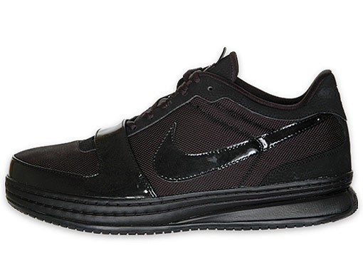 0b46476a64725 Nike Zoom LeBron VI Low Black Anthracite Available at Finishline ...