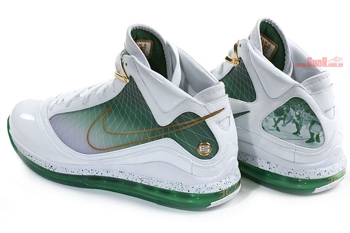 Preview of the Beijing Limited Edition Nike Air Max LeBron VII ... 77973135837a