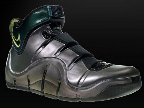 ... Throwback Thursday Nike Zoom LeBron IV Oregon Lookalike ... 2bca74819