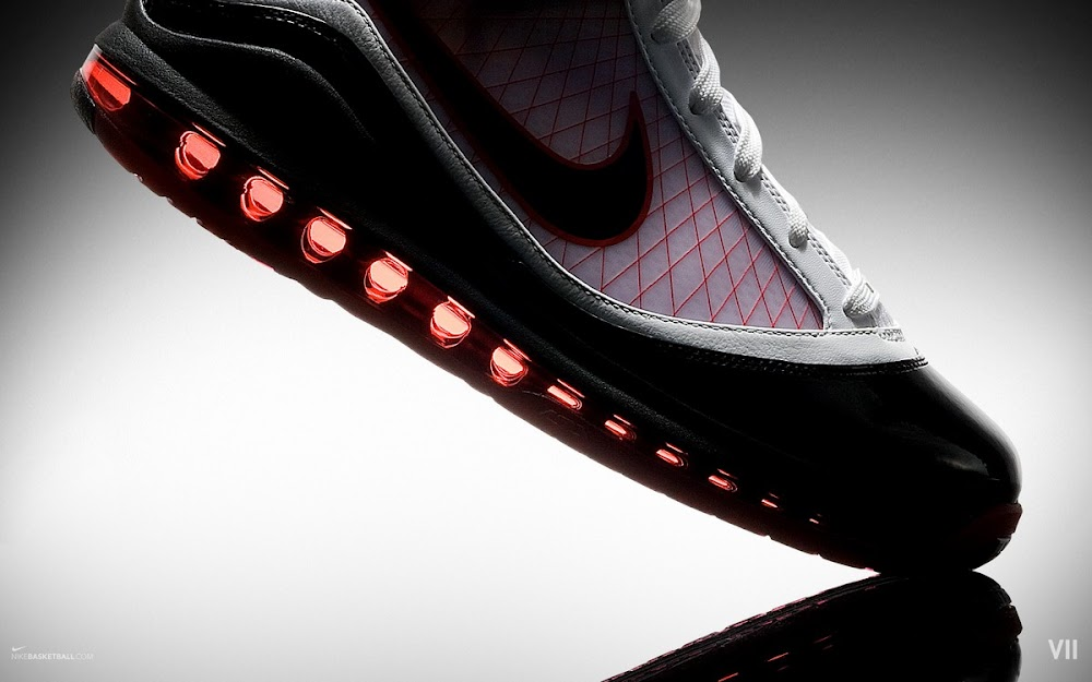 Nike Air Max LeBron VII New Official Launch Date 8211 October 29th ... e75094280806
