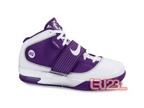 san francisco 42451 4bbce Catalog Pics Presenting the ACTUAL Nike Zoom LeBron ...