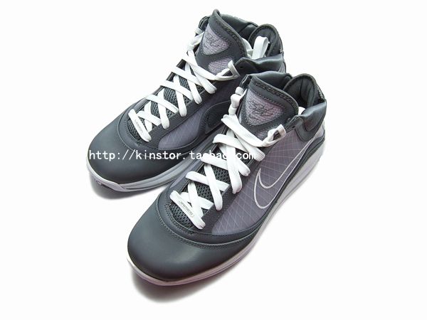 4aee7ad41ee Nike Air Max Lebron Vii Cool Grey Nike Air Blue Sequined Shoes.2017 ...
