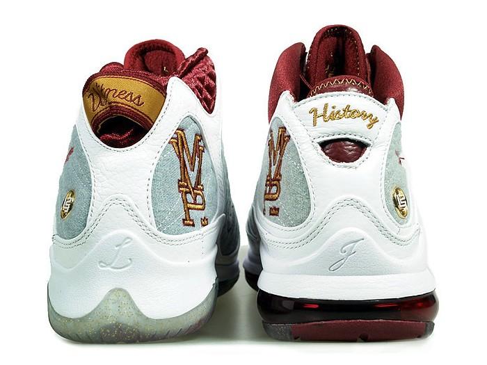 premium selection d0cc9 0baf9 MVPs  Air Max LeBron VII vs Nike LeBron VII P.S. – Head to Head   NIKE  LEBRON - LeBron James Shoes