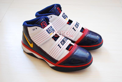 the latest 30f8c 128b3 Nike Zoom Soldier III (3) Tamika Catchings WNBA Player ...