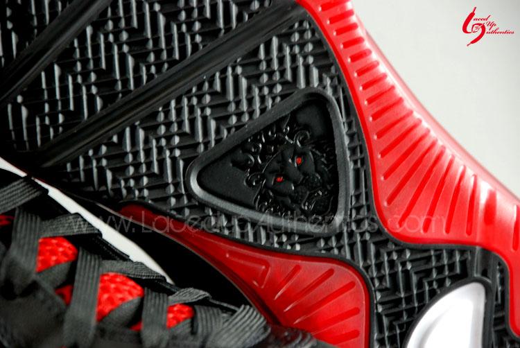 9e1e42d129a297 ... Nike Air Max LeBron 8 Inline 8211 BlackWhiteRed 8211 Detailed Gallery  ...