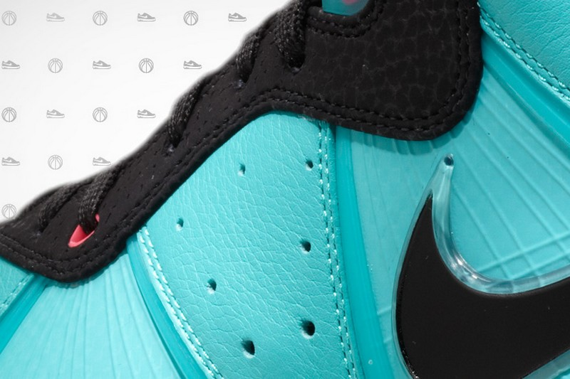 hot sale online 0cfdc 815fe ... Nike LeBron 8 Miami South Beach Edition 8211 Release Information