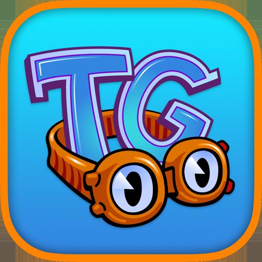 Toon Goggles - Carrier Billing LOGO-APP點子