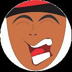 Akpos Jokes icon