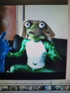 青蛙军曹鬼畜学生妹,人蛙交战触手白底裤-GIGA 岛国片版青蛙军曹图片泄露