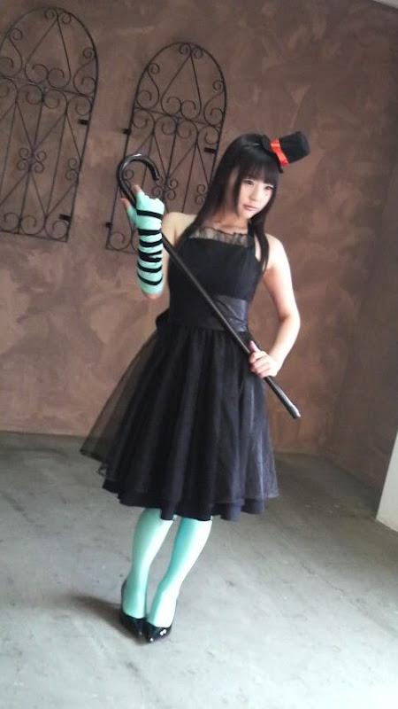 秋山澪绝对嫁不出去的理由-《轻音少女》岛国片化进行式