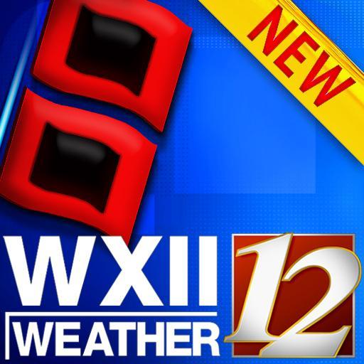 Hurricane Tracker WXII 12