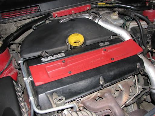 Oil Change Snabb Saab 900 Se Turbo