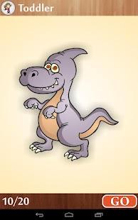 玩免費教育APP|下載着色书:恐龙 app不用錢|硬是要APP